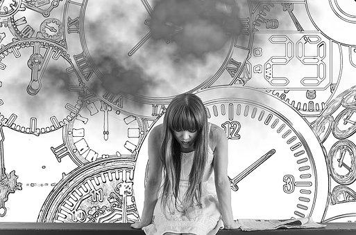 ganar tiempo