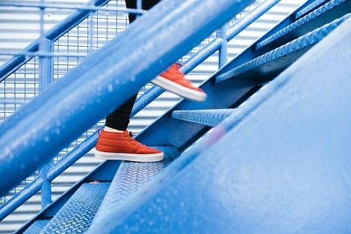 pasos para exito