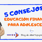 Educación financiera para adolescentes