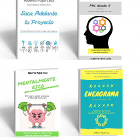 libros Alberto Pujol