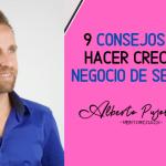 9 consejos para crecer un negocio de servicios