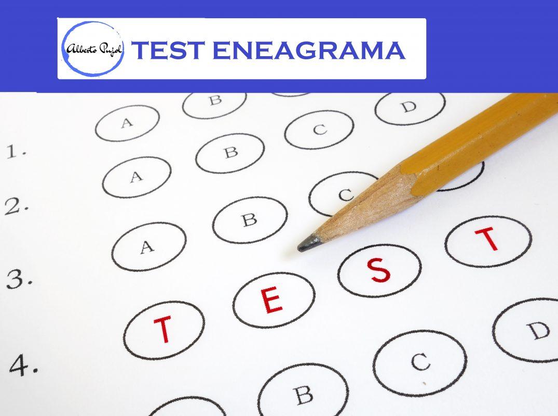 test eneagrama