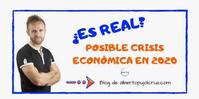 crisis economica octubre