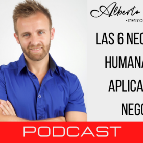 6 Necesidades humanas para tu negocio