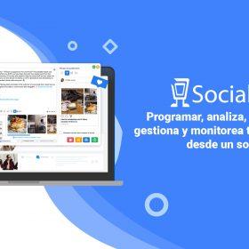Tutorial SocialGest | Prueba GRATIS 30 días