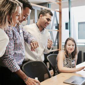 Ventajas de una agencia de marketing digital para tu negocio