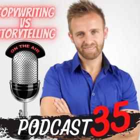 Diferencia entre Storytelling y Copywriting