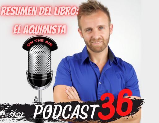 el alquimista podcast
